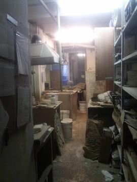 Аренда помещения под производство 34 м. 1 эт. - Фото 1