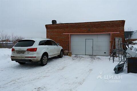 Продажа гаража, Томск, Улица Контрастная - Фото 2