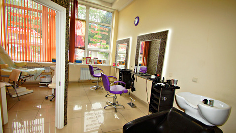 Салон красоты в центре Сочи - Фото 5