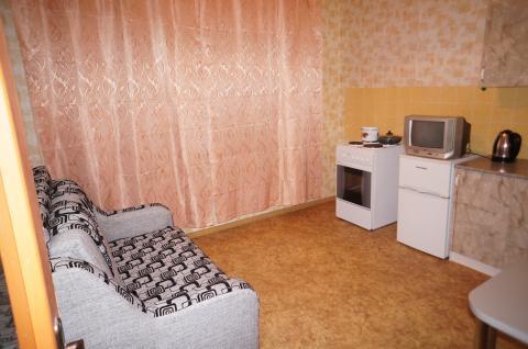 Квартира посуточно и короткий срок в Иваново ул. Парижской Коммуны,48 - Фото 4