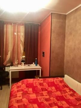 Продажа квартиры, м. Купчино, Малиновская ул. - Фото 2