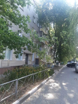 Объявление №49852769: Продаю 2 комн. квартиру. Белгород, ул. Попова, 69,