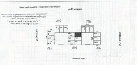 Гараж в Ивановская область, Иваново Почтовая ул, 19 (24.0 м) - Фото 1
