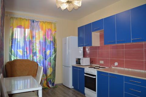 Сдается 1-но комнатная квартира г. Домодедово - Фото 1