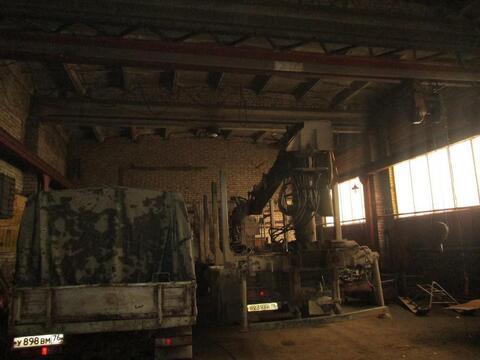Лесоперерабатывающий комбинат в Ярославской области на трассе М-8 с . - Фото 4