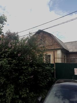 Продаю дом с участком - Фото 1