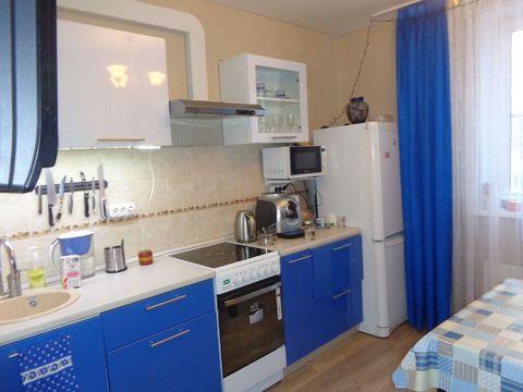 Продам однокомнатную квартиру рядом с метро - Фото 1