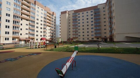 Купить крупногабаритную квартиру в Пикадилли, Новороссийск. - Фото 2