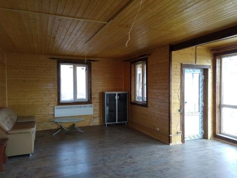 Подам дом 180 м2, Чеховский р-он, кп Южные озера-2, уч. 20 сот. - Фото 4
