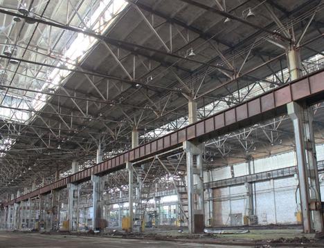 Сдам производственно-складской корпус 62 180 кв.м. - Фото 1