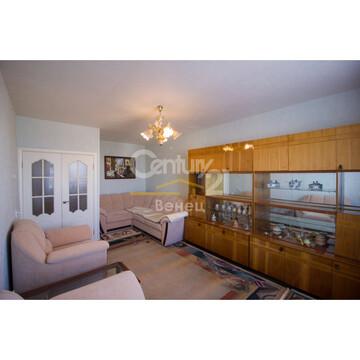 Продается 2х комнатная квартира по ул.Пушкарева дом 64 - Фото 3
