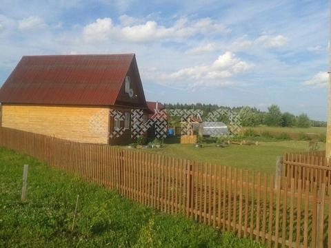 Продажа дома, Логиново, Шекснинский район - Фото 2