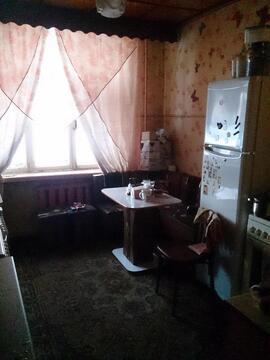 Продам комнату в 4-к квартире, Иркутск город, улица Шпачека 33 - Фото 3