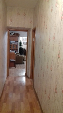 Продается 3х комнатная квартира в центре - Фото 4
