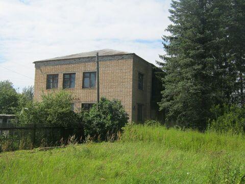 Продам отдельно стоящее административное здание, 567 м2 - Фото 1