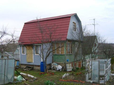 Дача в Ступино, СНТ Урожай-1. - Фото 3