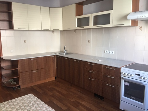 Продам 1-ком квартиру в Вишневом Квартале - Фото 1