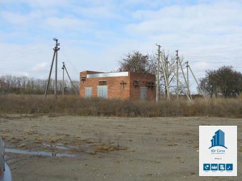 Объявление №50510227: Продажа участка. Кореновск