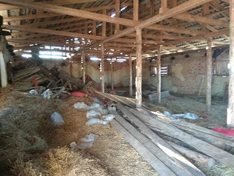 Под склад, хранилище, производство. 1473 кв.м. - Фото 4