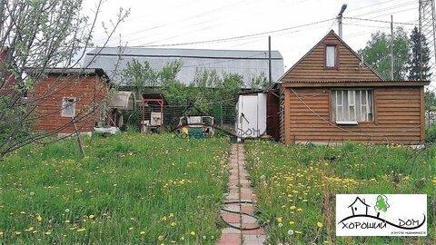 Продается дом 30кв.м. на участке 7 соток в д.Толстяково - Фото 3