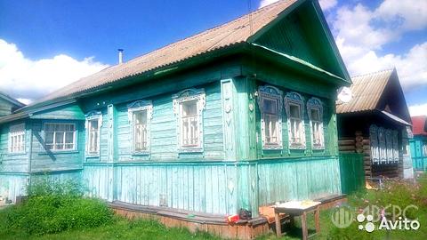 Дома, дачи, коттеджи, ул. Морозовская, д.18 - Фото 1