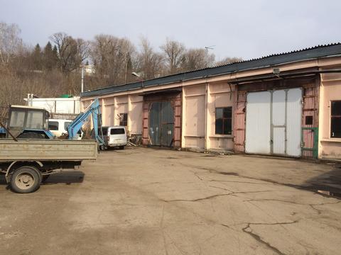 Аренда склада, Самара, м. Российская, Самара - Фото 2