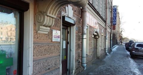 Сдается помещение свободного назначения рядом с м.Сенная - Фото 2