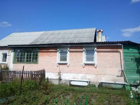 Дом московский район ул.чаадаева - Фото 1