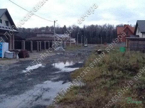 Варшавское ш. 30 км от МКАД, Курилово, Участок 11 сот. - Фото 1