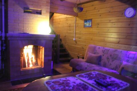Уютный коттедж в скандинавии - Фото 5