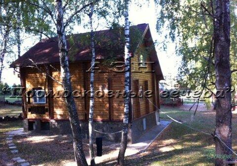 Симферопольское ш. 55 км от МКАД, Поповка, Дом 112 кв. м - Фото 2