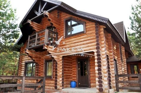 Продажа дома, Гольяны, Завьяловский район, Сиреневая ул - Фото 3