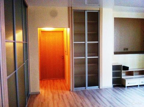 Однокомнатная квартира в ЖК Парковый, ул. Рихарда Зорге дом 70 - Фото 1