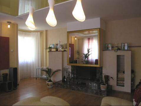 Элитный Пентхаус, 4 комнаты в ЖК Панорама, самый центр Сочи - Фото 4