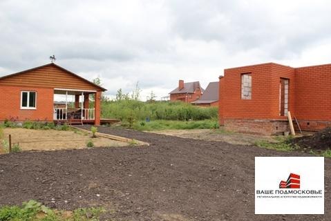 Дом в поселке Хорлово Воскресенского района - Фото 2