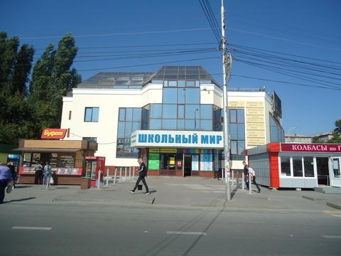 Коммерческая недвижимость, пл. Заводская, д.4 - Фото 1