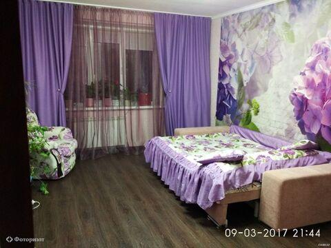 Квартира 1-комнатная Саратов, Кондитерская фабрика, ул Техническая - Фото 1