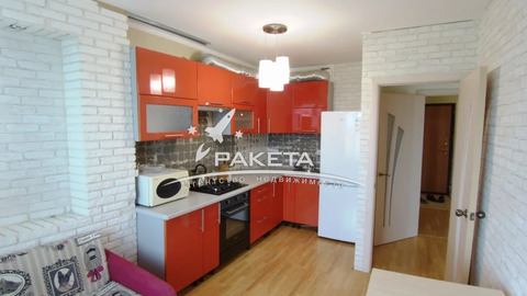 Продажа квартиры, Ижевск, Улица Архитектора П.П. Берша - Фото 3