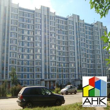 Продам 3-х комнатную квартиру в Дядьково. - Фото 1