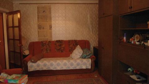 Продается 2-х комнатная квартира в г.Александров р-он Вокзала(ул.Октяб - Фото 1