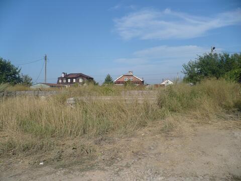 Продается земельный участок Ближняя Гаевка - Фото 1