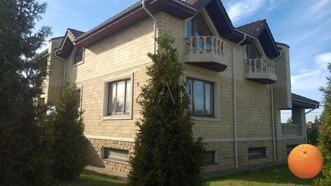 Продается дом, Дмитровское шоссе, 7 км от МКАД - Фото 4