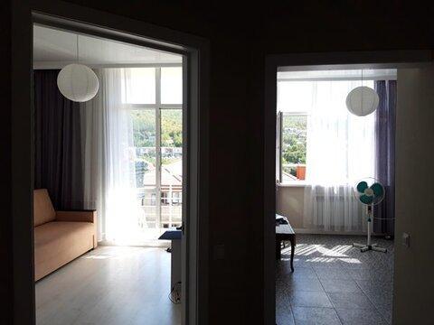 """ЖК """"Лесной"""" 1-комнатная квартира с ремонтом и мебелью - Фото 2"""