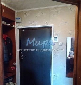 Продаётся двухкомнатная квартира, которая располагается на 4-ом этаже - Фото 3