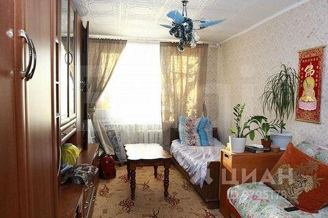 Продажа квартиры, Казань, Ул. Татарстан - Фото 1