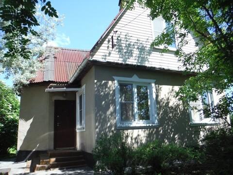 Продается жилой дом на участке 25 соток в Наро-Фоминском районе - Фото 2