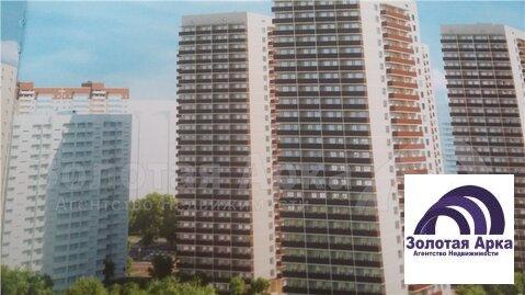 Продажа квартиры, Краснодар, Им писателя Знаменского проспект - Фото 2