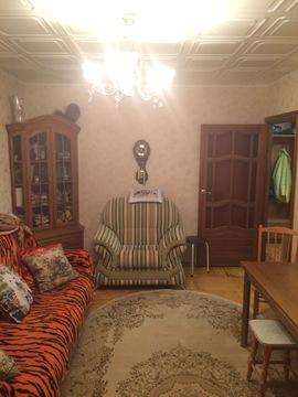 Пятигорск, квартал, трехкомнатная квартира - Фото 3