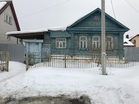 Улица Жуковского /Ковров/Продажа/Частный дом/3 комнат - Фото 1