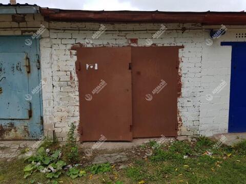 Продажа гаража, Ковров, Чкалова пер. - Фото 1